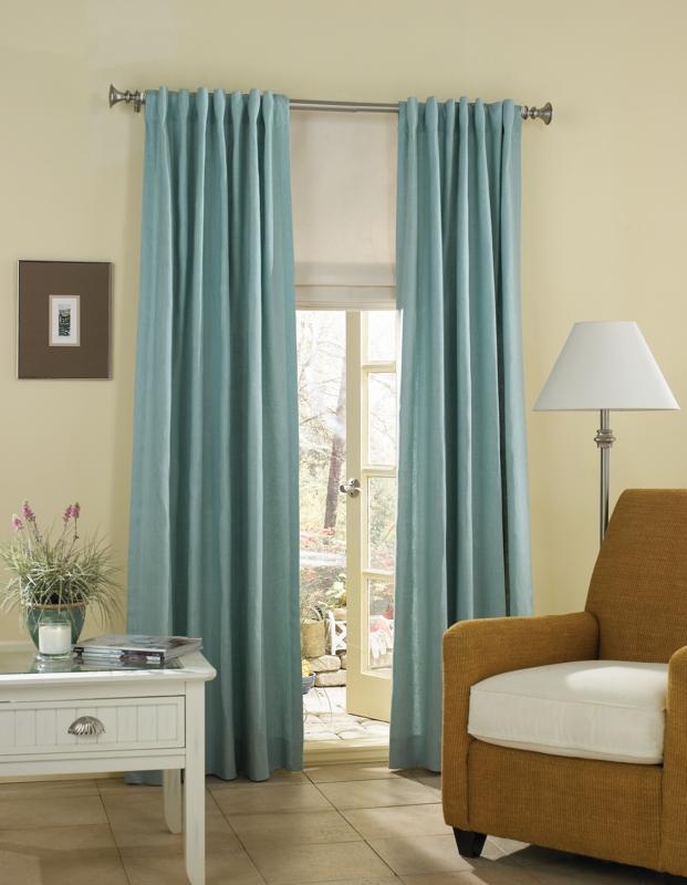Cortinas leehuntny forma parte de nuestros distribuidores for Estilos de cortinas